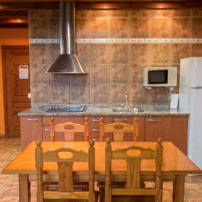 Apartament L'Oreneta