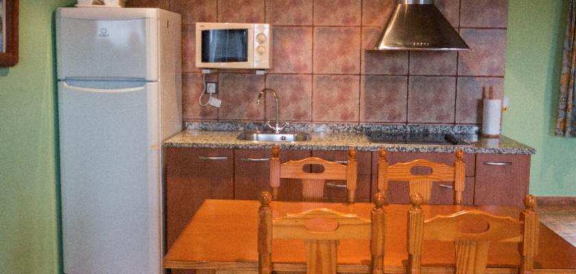 Apartament Mallarenga