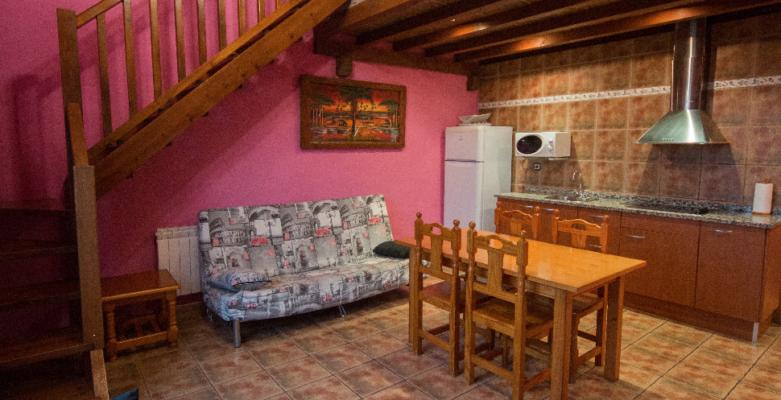 Apartament PicaSoques